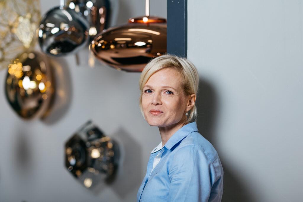 Marjut Lindström